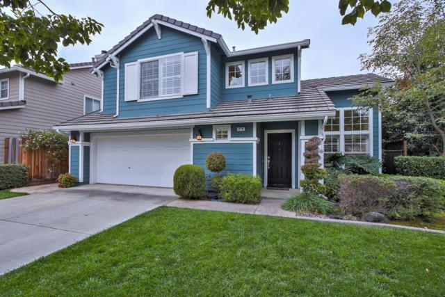 214 Cheryl Beck Ct, San Jose, CA 95119 (#ML81682329) :: RE/MAX Real Estate Services