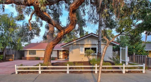 5102 Redstone Dr, San Jose, CA 95124 (#ML81682345) :: The Goss Real Estate Group, Keller Williams Bay Area Estates