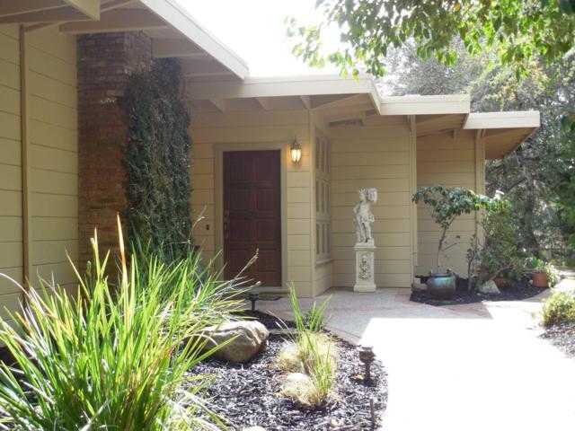 1267 La Cumbre Rd, Hillsborough, CA 94010 (#ML81682352) :: RE/MAX Real Estate Services