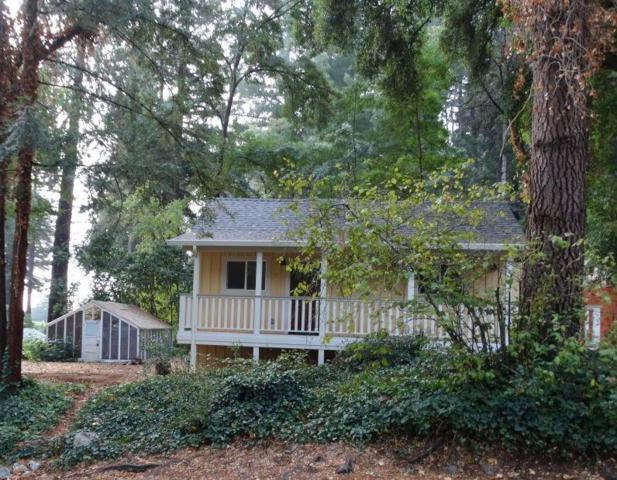 255 Harmon St, Boulder Creek, CA 95006 (#ML81682354) :: RE/MAX Real Estate Services
