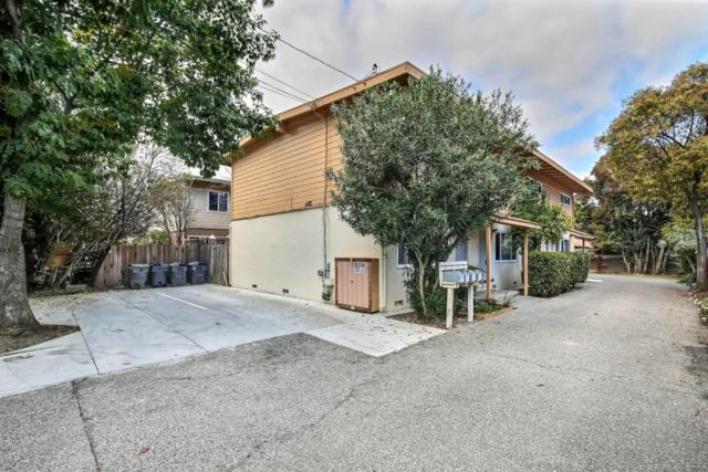 194 Gladys Ave, Mountain View, CA 94043 (#ML81682358) :: The Goss Real Estate Group, Keller Williams Bay Area Estates
