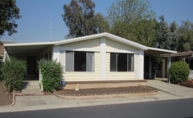 4271 N 1st St 42, San Jose, CA 95134 (#ML81682363) :: The Goss Real Estate Group, Keller Williams Bay Area Estates