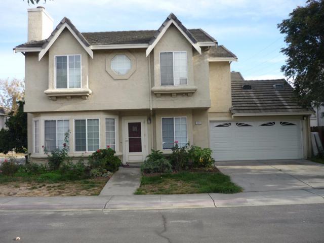 1584 Myrick Ct, San Jose, CA 95131 (#ML81682364) :: Brett Jennings Real Estate Experts