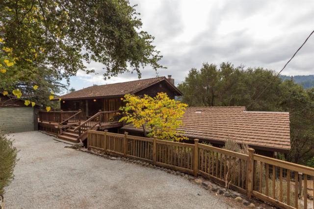20895 Panorama Dr, Los Gatos, CA 95033 (#ML81682368) :: Brett Jennings Real Estate Experts