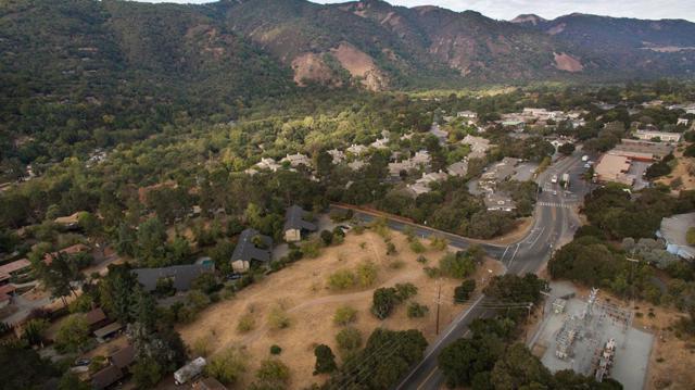 0 Esquiline Rd, Carmel Valley, CA 93924 (#ML81682372) :: The Goss Real Estate Group, Keller Williams Bay Area Estates