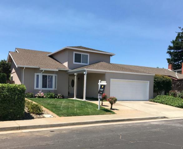 14955 Sword Dancer Ct, Morgan Hill, CA 95037 (#ML81682381) :: Brett Jennings Real Estate Experts