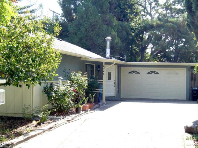 2747 Goodwin Ave, Redwood City, CA 94061 (#ML81682387) :: The Gilmartin Group
