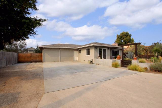 145 Hagemann Ave, Santa Cruz, CA 95062 (#ML81682391) :: Keller Williams - The Rose Group
