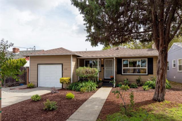1212 Hollyburne Ave, Menlo Park, CA 94025 (#ML81682417) :: Brett Jennings Real Estate Experts
