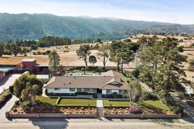 1465 SW Lakeview Drive Dr, Hillsborough, CA 94010 (#ML81682431) :: The Gilmartin Group