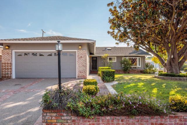 806 Flin Way, Sunnyvale, CA 94087 (#ML81682432) :: Brett Jennings Real Estate Experts