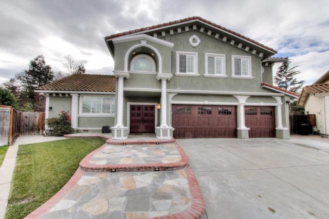 6527 Timberview Ct, San Jose, CA 95120 (#ML81682436) :: Brett Jennings Real Estate Experts