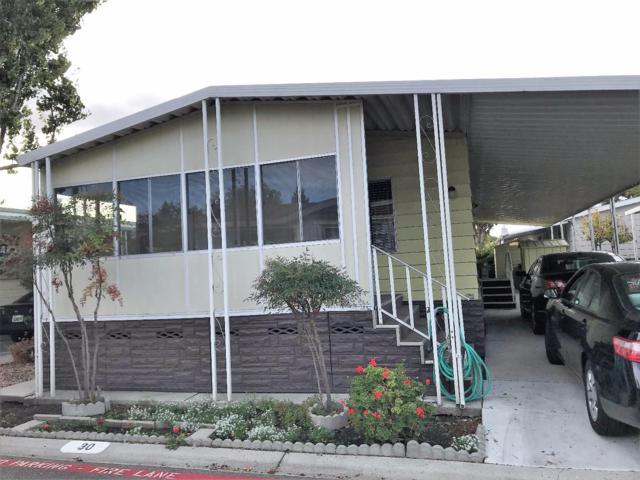 1111 Morse Ave 30, Sunnyvale, CA 94089 (#ML81682448) :: Brett Jennings Real Estate Experts