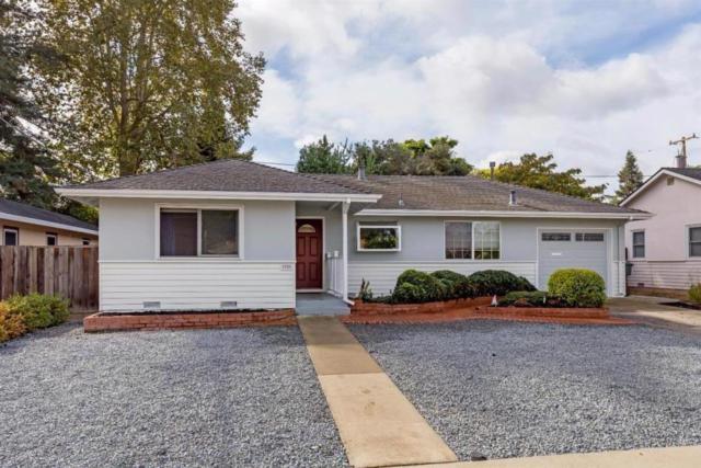1058 Manhattan Ct, Sunnyvale, CA 94087 (#ML81682464) :: Brett Jennings Real Estate Experts