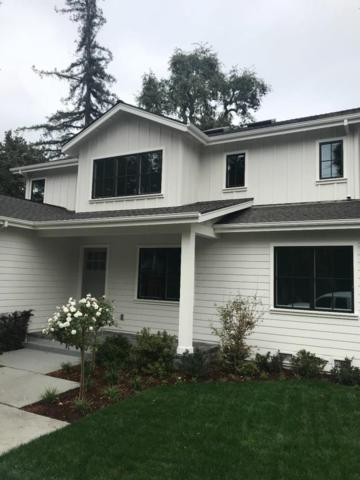 103 Somerset, Redwood City, CA 94062 (#ML81682493) :: Brett Jennings Real Estate Experts