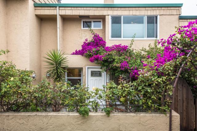 1205 Wanda Ave 23, Seaside, CA 93955 (#ML81682834) :: The Kulda Real Estate Group