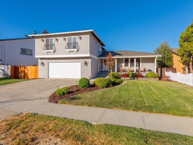 811 Colleen Dr, San Jose, CA 95123 (#ML81682886) :: The Goss Real Estate Group, Keller Williams Bay Area Estates