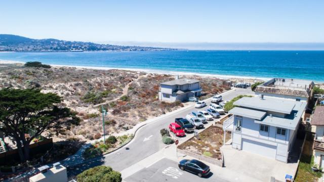 101 Seafoam Ave, Monterey, CA 93940 (#ML81683125) :: The Goss Real Estate Group, Keller Williams Bay Area Estates