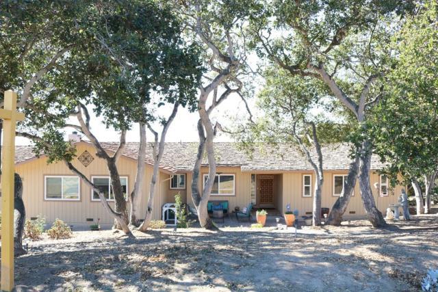 9370 Holly Oak Way, Salinas, CA 93907 (#ML81683136) :: Astute Realty Inc