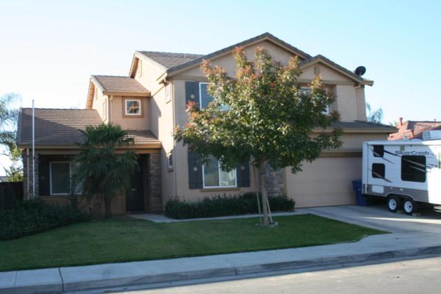 509 Peach Dr, Chowchilla, CA 93610 (#ML81683241) :: Brett Jennings Real Estate Experts