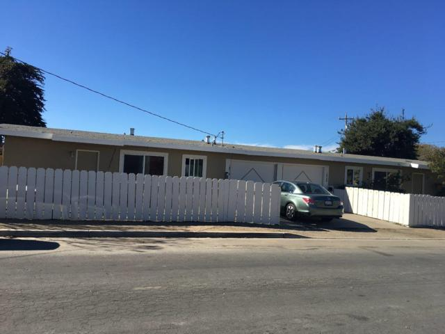 10900 Haight St, Castroville, CA 95012 (#ML81683301) :: Astute Realty Inc