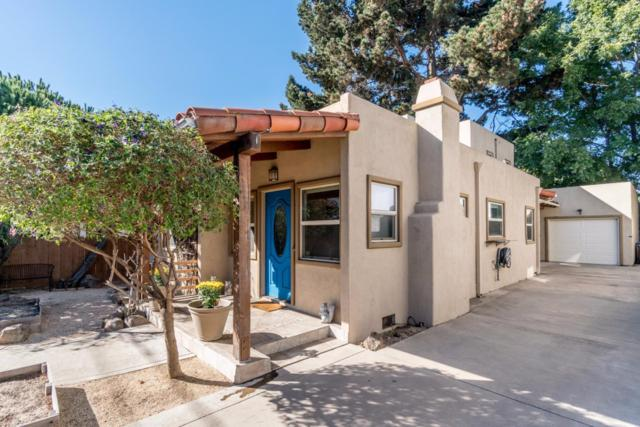 1241 9th St, Monterey, CA 93940 (#ML81683329) :: The Goss Real Estate Group, Keller Williams Bay Area Estates