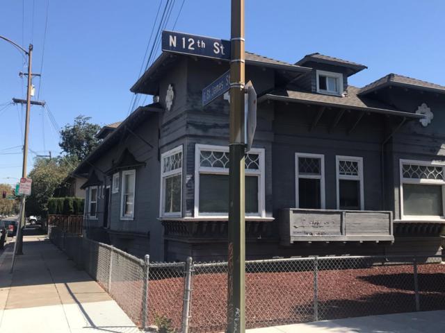 198 N 12th St, San Jose, CA 95112 (#ML81683533) :: Brett Jennings Real Estate Experts