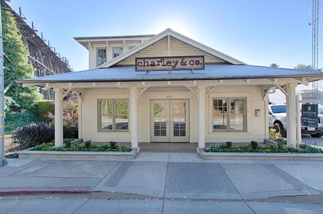 401 Capitola Ave, Capitola, CA 95010 (#ML81683573) :: RE/MAX Real Estate Services
