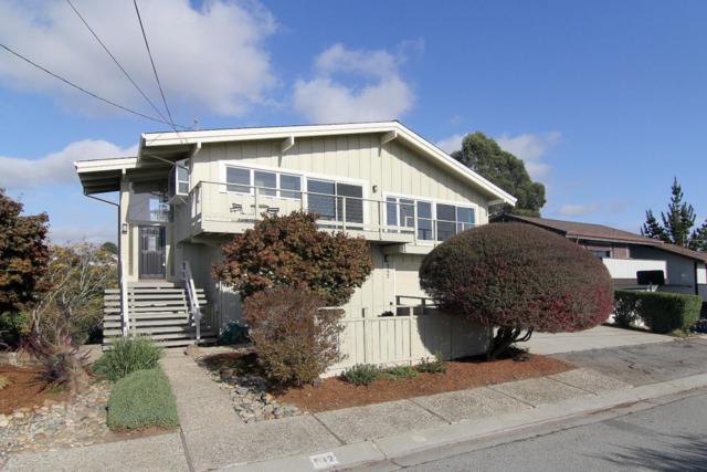 542 Cuesta Dr, Aptos, CA 95003 (#ML81683639) :: Michael Lavigne Real Estate Services