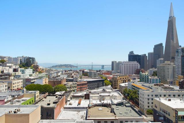 728 Pacific Ave 705, San Francisco, CA 94133 (#ML81683714) :: The Kulda Real Estate Group