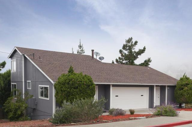 480-482 Norfolk Dr, Pacifica, CA 94044 (#ML81683716) :: The Kulda Real Estate Group