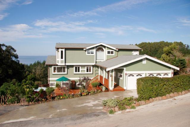770 Alta Vista Rd, Montara, CA 94037 (#ML81683724) :: The Kulda Real Estate Group