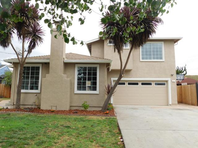 27 Nacional St, Salinas, CA 93901 (#ML81683852) :: The Goss Real Estate Group, Keller Williams Bay Area Estates