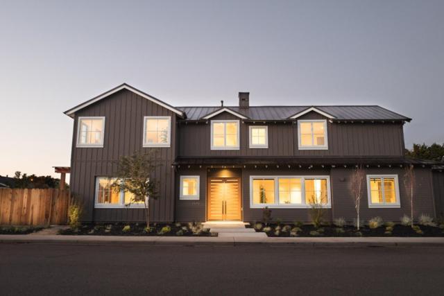 1570 Van Dusen Ln, Campbell, CA 95008 (#ML81684007) :: von Kaenel Real Estate Group