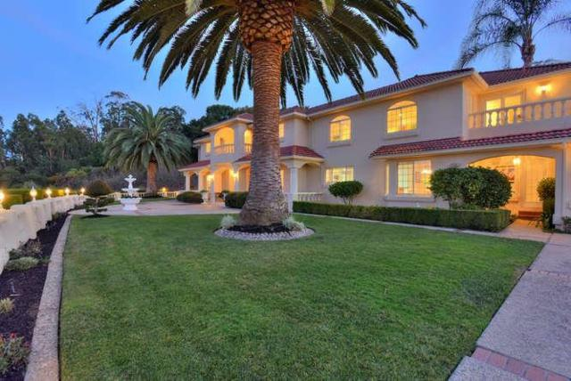 121 Alerche Dr, Los Gatos, CA 95032 (#ML81684053) :: The Goss Real Estate Group, Keller Williams Bay Area Estates