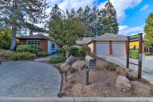 12549 Sumner Dr, Saratoga, CA 95070 (#ML81684058) :: von Kaenel Real Estate Group