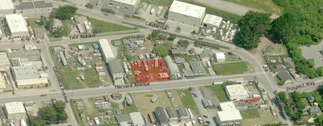 347 Harvard Ave, Half Moon Bay, CA 94019 (#ML81684370) :: The Kulda Real Estate Group
