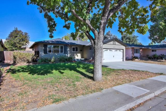 577 Redwood Ave, Milpitas, CA 95035 (#ML81684525) :: The Goss Real Estate Group, Keller Williams Bay Area Estates