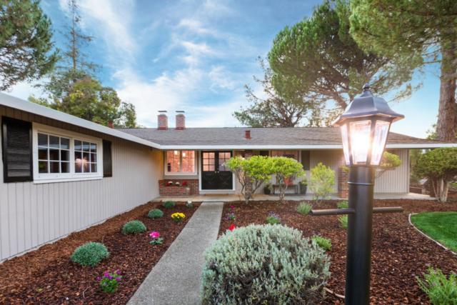12759 Plymouth Dr, Saratoga, CA 95070 (#ML81684549) :: The Goss Real Estate Group, Keller Williams Bay Area Estates