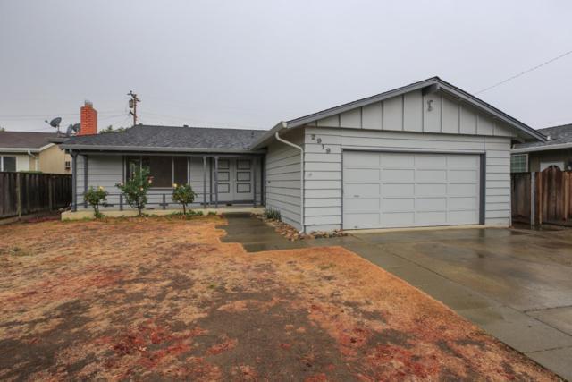 2919 Julio Ave, San Jose, CA 95124 (#ML81684627) :: The Goss Real Estate Group, Keller Williams Bay Area Estates