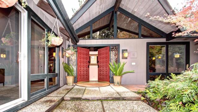 80 Oak Haven Way, Woodside, CA 94062 (#ML81684629) :: The Kulda Real Estate Group