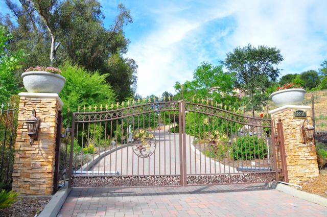 22217 Mount Eden Rd, Saratoga, CA 95070 (#ML81684637) :: von Kaenel Real Estate Group