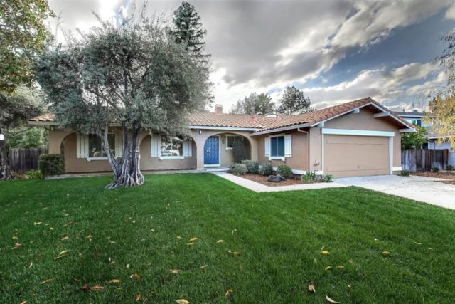 5871 Antigua Dr, San Jose, CA 95120 (#ML81684668) :: The Goss Real Estate Group, Keller Williams Bay Area Estates