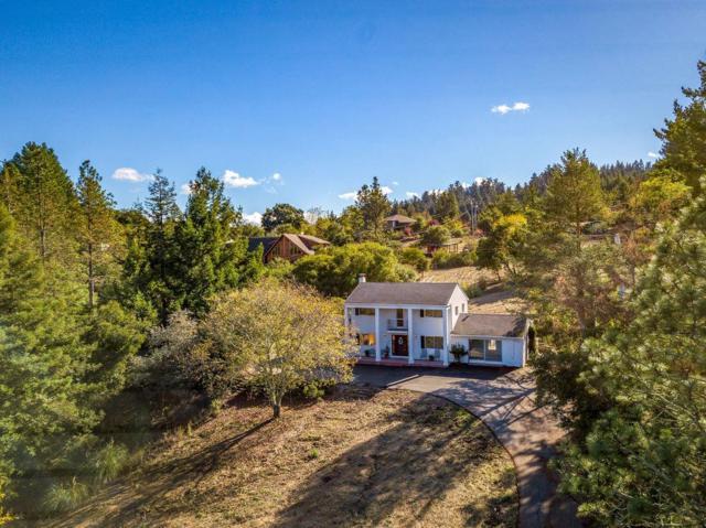 22077 Old Santa Cruz Hwy, Los Gatos, CA 95033 (#ML81684682) :: The Goss Real Estate Group, Keller Williams Bay Area Estates