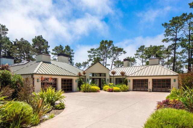 3106 Flavin Ln, Pebble Beach, CA 93953 (#ML81684695) :: The Goss Real Estate Group, Keller Williams Bay Area Estates