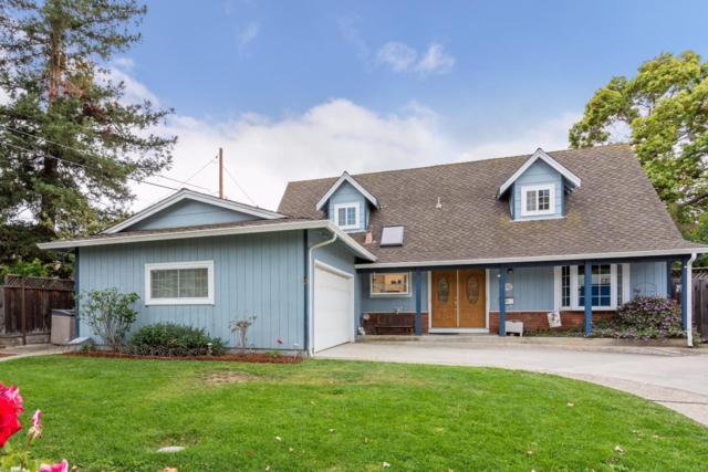 1684 Don Ave, San Jose, CA 95124 (#ML81684699) :: The Goss Real Estate Group, Keller Williams Bay Area Estates