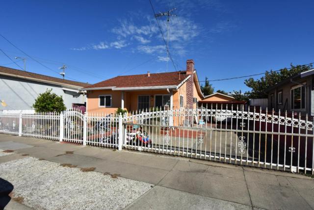 166 S 30th St, San Jose, CA 95116 (#ML81684710) :: The Goss Real Estate Group, Keller Williams Bay Area Estates