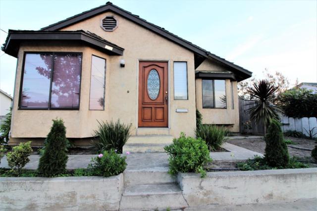 120 Williams Rd, Salinas, CA 93905 (#ML81684722) :: Astute Realty Inc