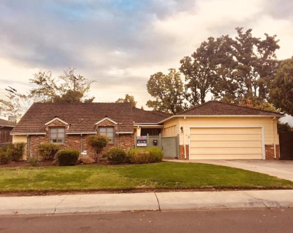 1151 Mcclellan Way, Stockton, CA 95207 (#ML81684728) :: Astute Realty Inc