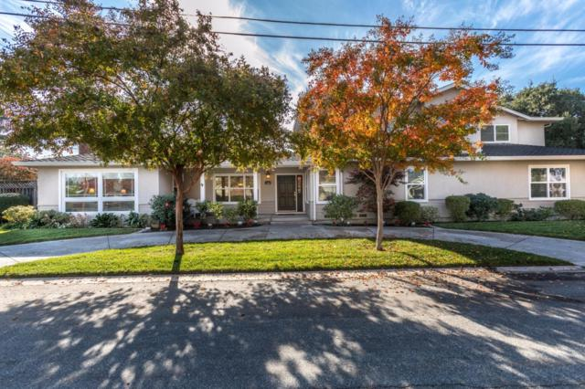 1280 Juanita Way, Campbell, CA 95008 (#ML81684737) :: von Kaenel Real Estate Group